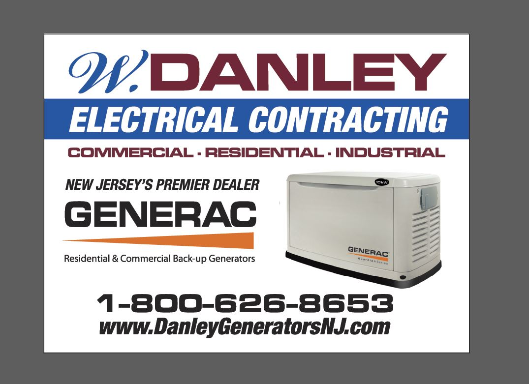 W. Danley Electrical Contracting