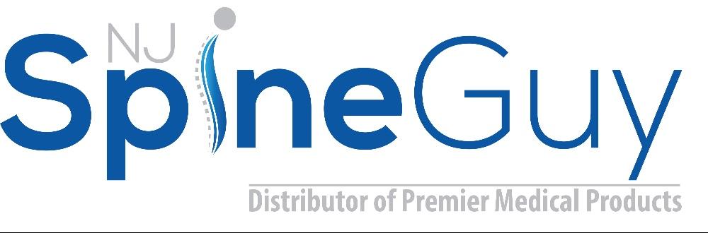 NJ Spine Guy - Logo