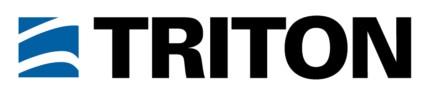 TRITON TECHNOLOGIES - Logo