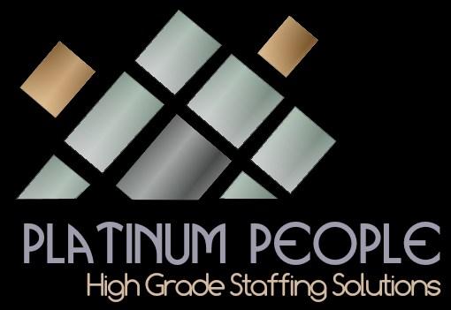 Platinum People LLC Logo