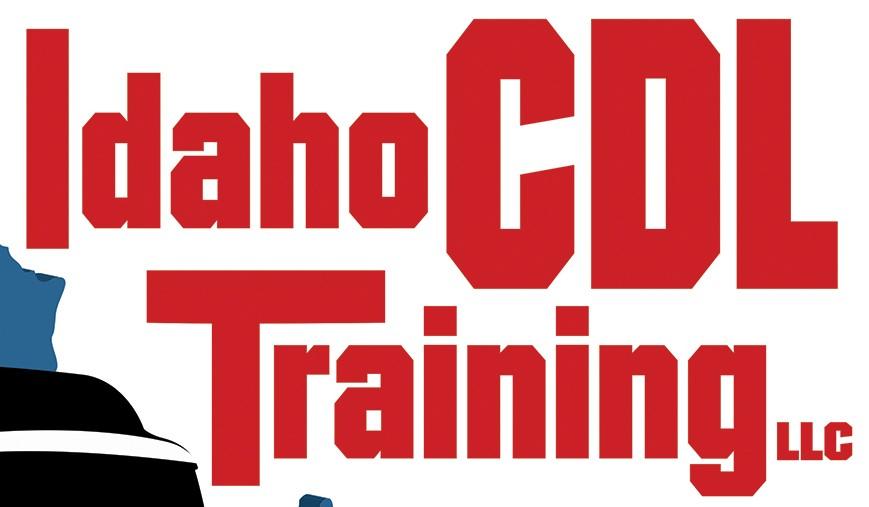 IDAHO CDL TRAINING LLC - Logo