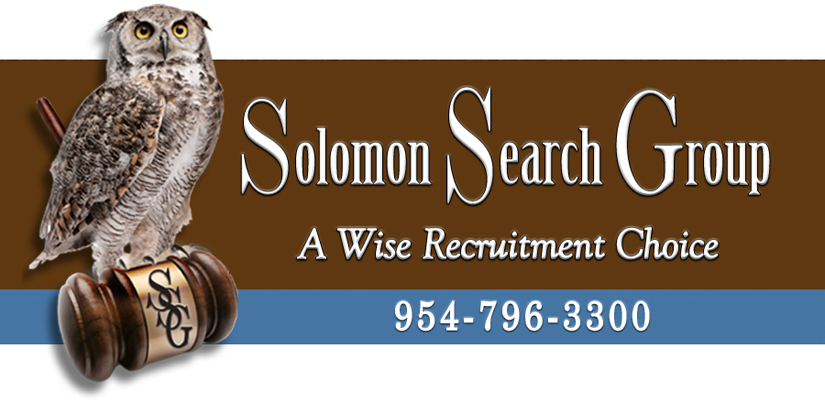 Solomon Search Group