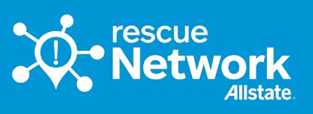 Allstate Good Hands Rescue Network - Logo