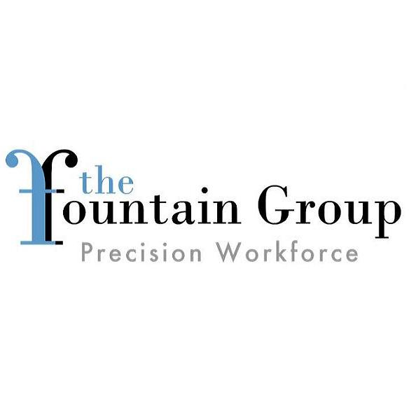 The Fountain Group Logo