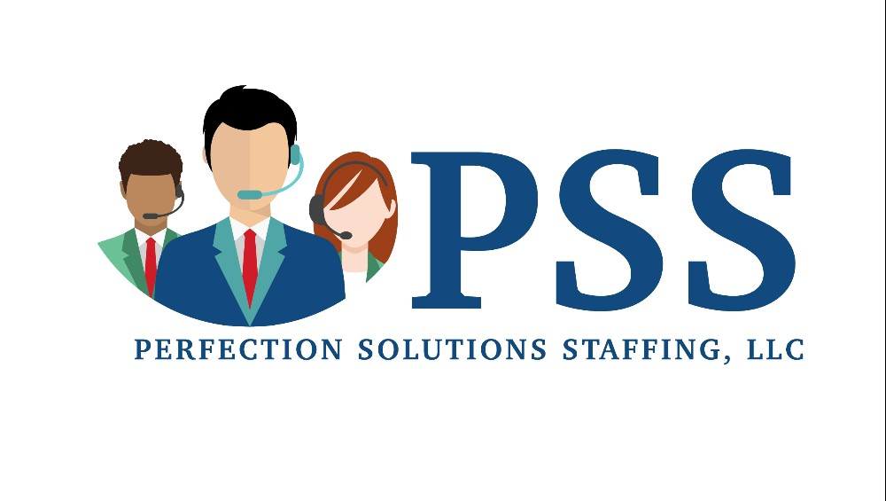 Perfection Solutions Staffing - Logo