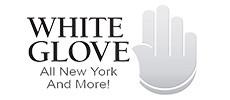 White Glove Placement - Logo
