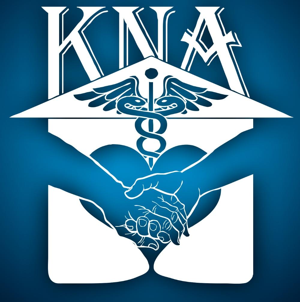KNA HOME HEALTH, INC - Logo