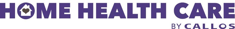 Home Care By Callos - Logo