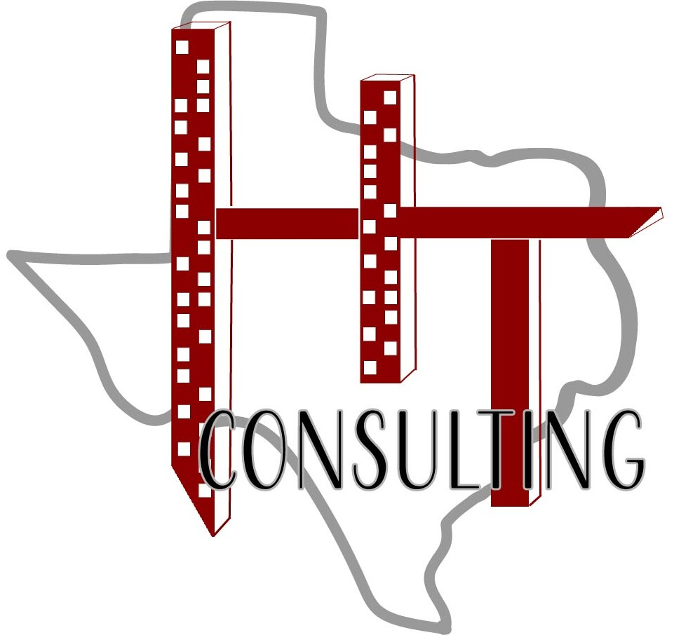 H-Town Consulting, Inc, - Logo
