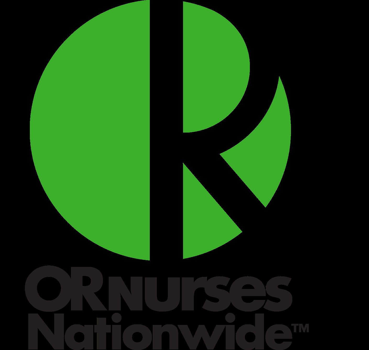 OR Nurses Nationwide - Logo