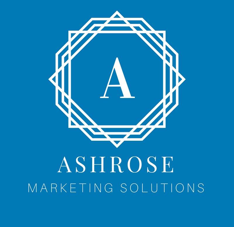 AshRose Marketing Solutions Inc. - Logo