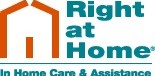 Right At Home - Logo