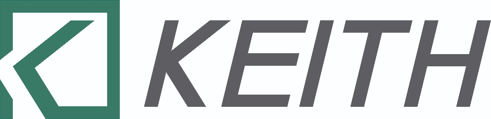 Keith and Associates, Inc - Logo