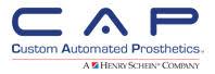 CAP -  A Henry Schein Company Logo