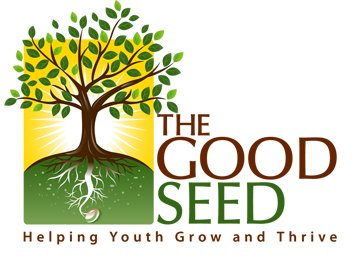 The Good Seed - Logo
