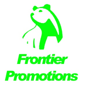 Frontier Promotions Logo