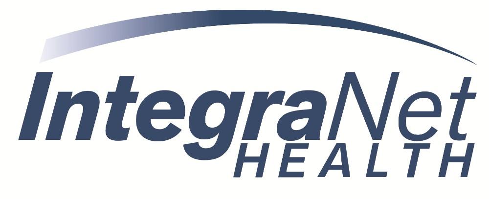 IntegraNet Health - Logo