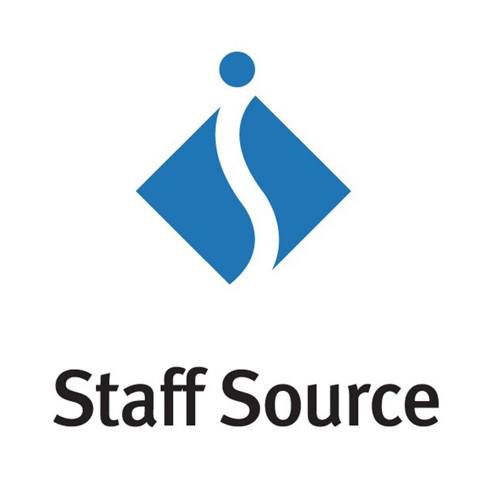 Staff Source - Logo