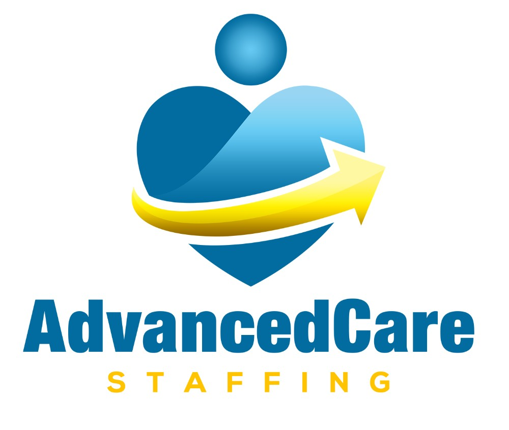 Advanced Care Staffing - Logo