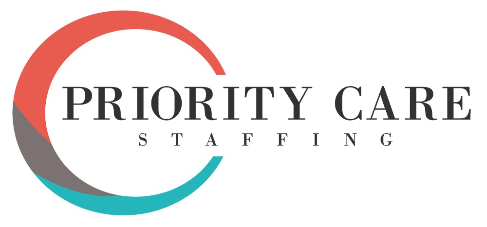 Priority Care Staffing - Logo