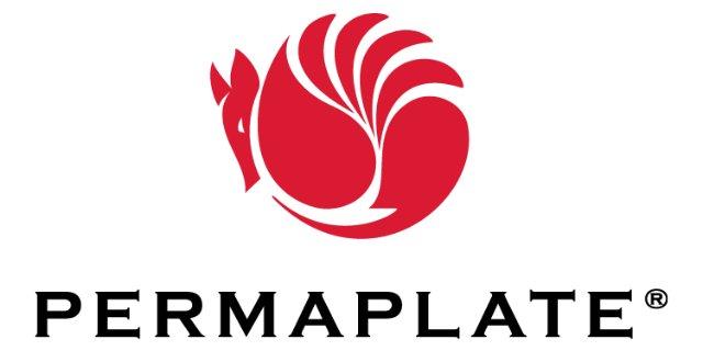 PermaPlate - Logo