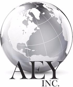 AEY Inc. Logo