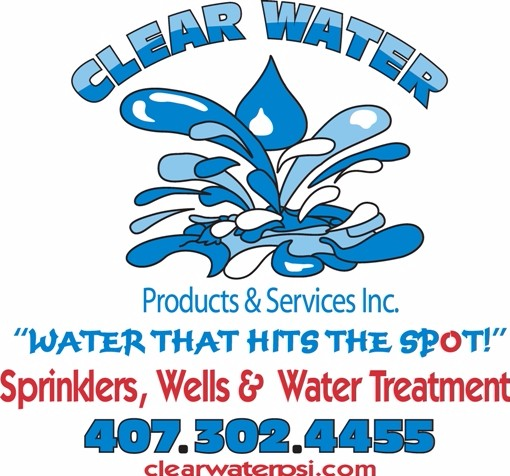 Clear Water Products & Services Inc