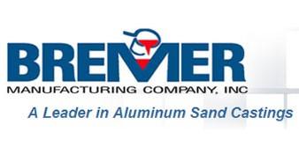 Bremer Manufacturing - Logo