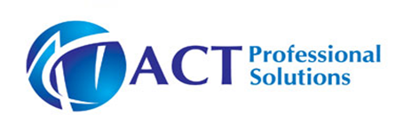 ACT Professional Solutions Logo