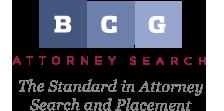 BCG Attorney Search - Logo