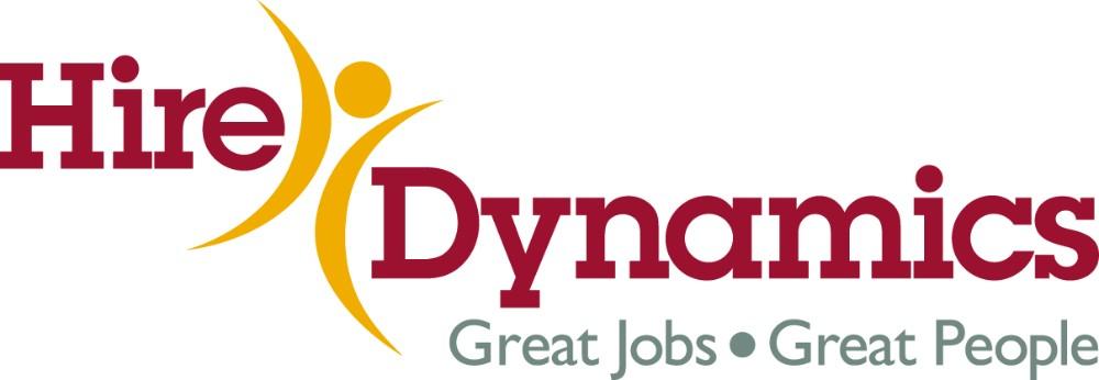 Hire Dynamics - Logo
