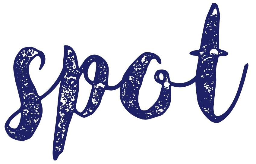 Spot - Logo