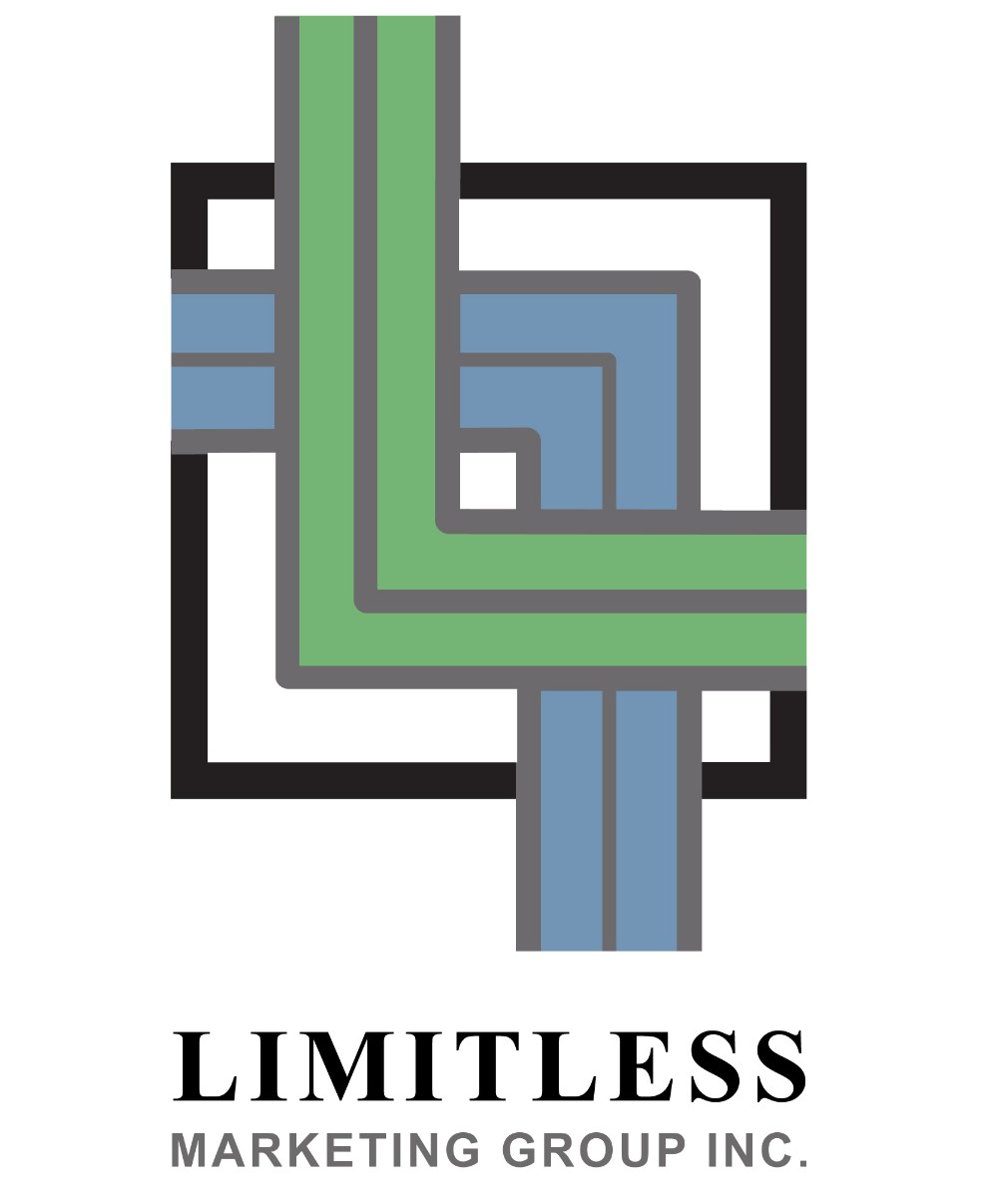 Limitless Marketing Group Inc - Logo