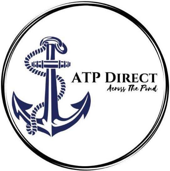 ATP Direct - Logo
