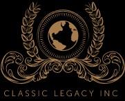 Classic Legacy Inc Logo