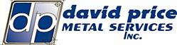 David Price Metal Services Logo