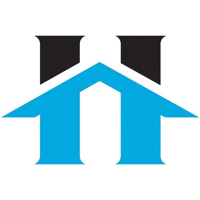 HomeVisit - Logo
