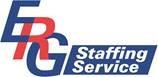ERG Staffing Service - Logo