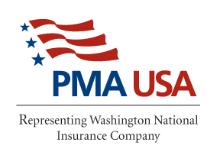 PMA USA - Logo