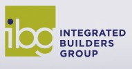 Integrated Builders Group - Logo