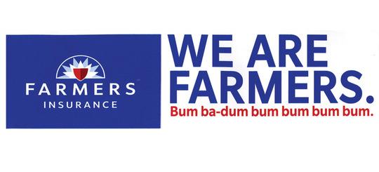 Farmers Insurance Spokesman