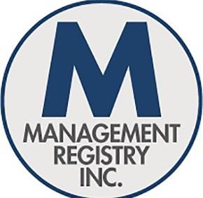 Management Registry, Inc. - Logo