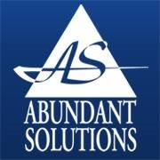 Abundant Solutions - Logo