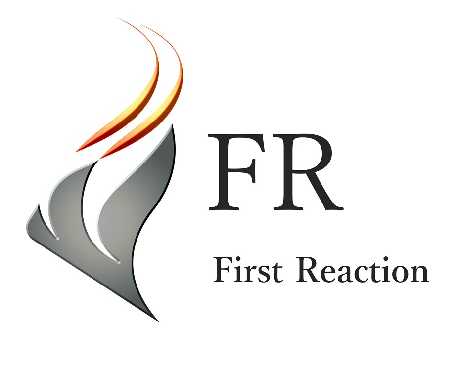 First Reaction Inc Logo