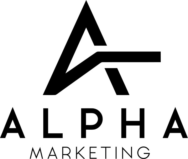 Alpha Marketing Inc - Logo