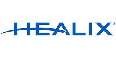 Healix Infusion Therapy - Logo