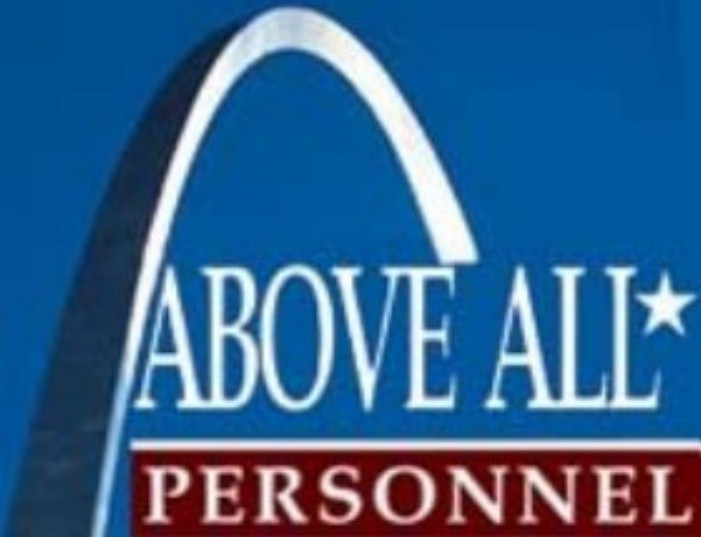 Above All Personnel - Logo