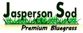Jasperson Sod Farm Logo