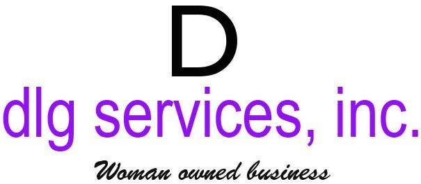 DLG Services Logo