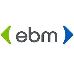 ebm - Logo